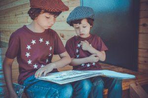 leren lezen met dyslexie